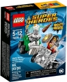 LEGO® 76070 Mighty Micros: Wonder Woman™ kontra Doomsday™