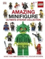 LEGO® Amazing Minifigure Ultimate Sticker Collection