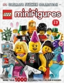 LEGO® Minifigures Ultimate Sticker Collection