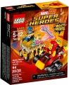 LEGO® 76072 Mighty Micros: Iron Man kontra Thanos