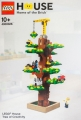 LEGO® 4000026 LEGO House Tree of Creativity