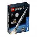 LEGO® 21309 LEGO® Rakieta NASA Apollo Saturn V