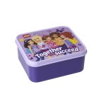 LEGO® 40501732 Lunch box Friends fioletowy