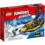 LEGO® 10737 Batman™ kontra Mr. Freeze™