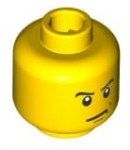 LEGO® 4259916 Mini Head No. 411