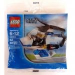 LEGO® 30014 Police helicopter