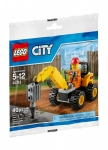 LEGO® 30312 Demolition Driller