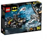 LEGO® 76118 Walka z Mr. Freeze'em™