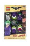 LEGO® 8020851 Zegarek LEGO® Batman Movie The Joker™