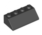 LEGO® 303726 Roof Tile 2x4/45