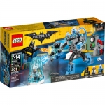 LEGO® 70901 Lodowy atak Mr. Freeze'a™