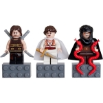 LEGO® 852942 Prince of Persia Magnet Set