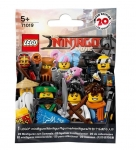 LEGO 71019 The Ninjago Movie Series