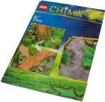 LEGO® 850899 Mata do zabawy z serii LEGO® Legends of Chima™