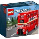 LEGO® 40220 London Bus