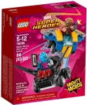 LEGO® 76090 Star-Lord vs. Nebula