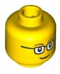 LEGO® 4200908 Mini Head No. 314