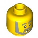 LEGO® 4262093 Mini Head No. 388