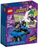 LEGO® 76093 Nightwing™ vs. The Joker™