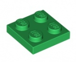 LEGO® 302228 Plate 2x2