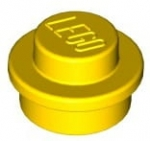 LEGO® 614124 Round Plate