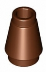 LEGO® 4529242 Nose Cone Small 1x1