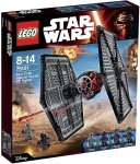LEGO® 75101 First Order Special Forces TIE Fighter