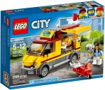 LEGO® 60150 Foodtruck z pizzą