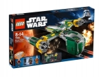 LEGO® 7930 Bounty Hunter Assault Gunship