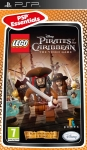 LEGO® PSP PIRATES OF THE CARIBBEAN