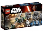 LEGO® 75141 Kanan's Speeder Bike