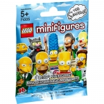 LEGO® 71005 The Simpsons Series