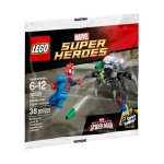 LEGO® 30305 Spider-Man Super Jumper