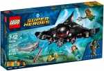 LEGO® 76095 Aquaman™: Atak Black Manty