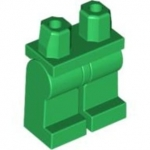 LEGO® 74040 Mini Body Under Part Green