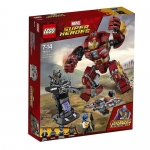 LEGO® 76104 The Hulkbuster Smash-Up