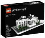 LEGO® 21006 The White House