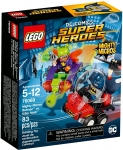 LEGO® 76069 Mighty Micros: Batman™ kontra Killer Moth™
