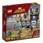 LEGO® 76103 Corvus Glaive Thresher Attack