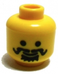 LEGO® 3626bpx23 Mini Head