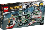 LEGO® 75883 MERCEDES  AMG PETRONAS Formula One™ Team