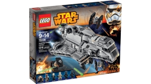 LEGO® 75106 Imperial Assault Carrier