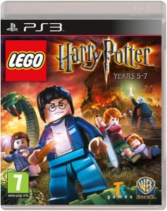 LEGO® PS3 HARRY POTTER YEARS 5-7