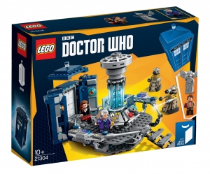 LEGO® 21304 Doctor Who