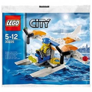 LEGO® 30225 Coast Guard Seaplane