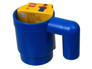 Lego 853465 Kubek Gigant Niebieski Manami Sprzedaż Klocków