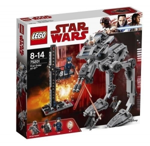 LEGO® 75201 First Order AT-ST