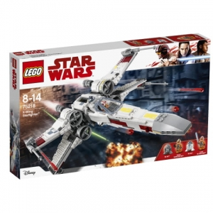 LEGO® 75218 X-Wing Starfighter™