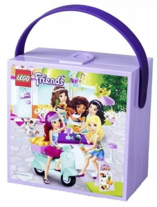 LEGO® 40511732 Lunchbox z rączką Friends