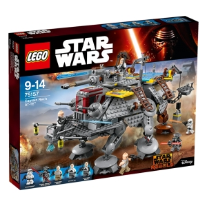 LEGO® 75157 AT-TE kapitana Rexa